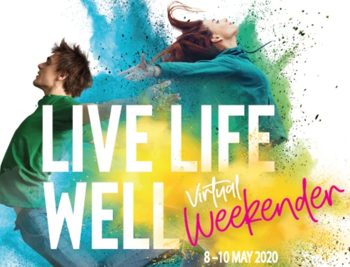 Virtual wellbeing festival