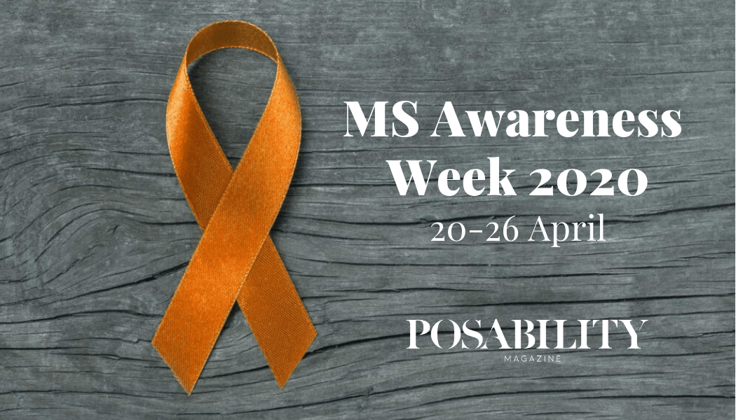 MS Awareness Week 2020