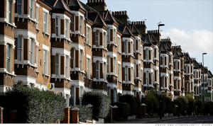 Smještaj u Londonu