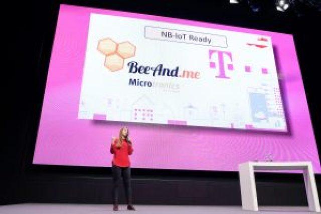 16.03.2017 Bonn Telekom Forum NB-IOT Prototyping HUB Summit/ Freigabe nur fuer interne redaktionelle Verwendung ! Keine Freigabe fuer Werbung oder externe Veroeffentlichung !