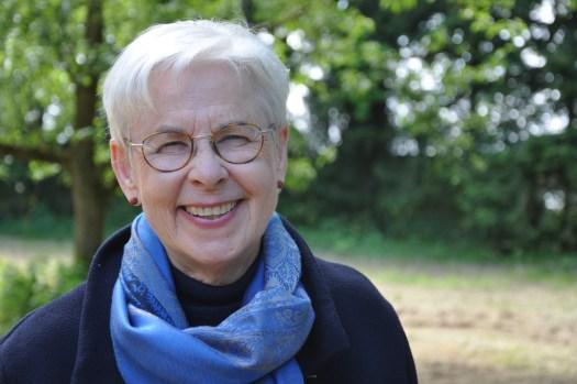 Heidrun Baumgarten