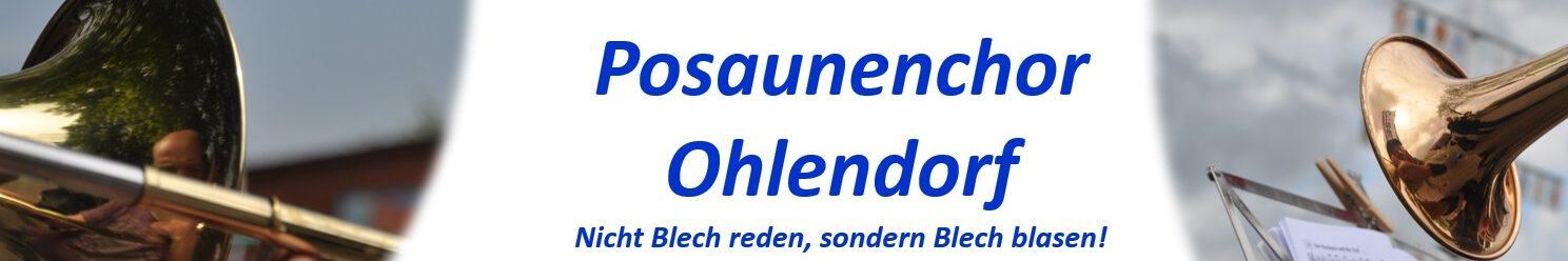 Posaunenchor Ohlendorf