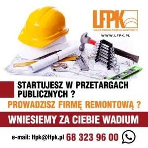 Reklama LFPK