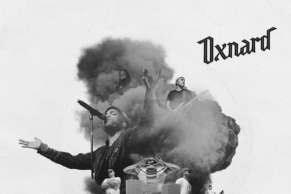 Oxnard El Salto De Anderson Paak Al Mainstream Música