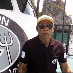 PiKhop Captain