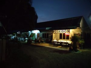 Poseidon Dive Center 123/7 Soi 13