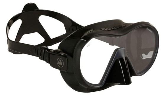 Apeks VX1 Dive Mask UV & Clear Lens