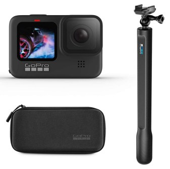 GoPro Hero9 Bundle