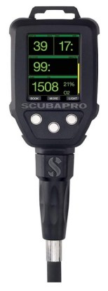 Scubapro G2 Air integrated Dive Computer