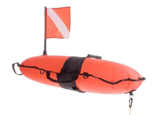 Surface Marker Buoy