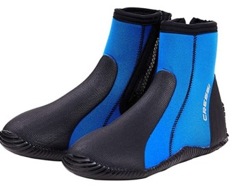 Cressi Dive Boot 5 mm