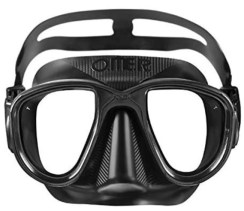 OMER Alien freediving Mask