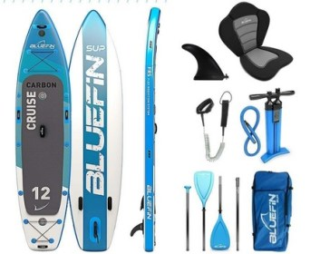 Bluefin Cruise SUP Stand up paddle board