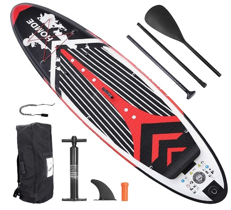 Homde Inflatable Stand Up Paddle Board