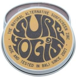 SURFYOGIS Original 100% Natürliche Sonnencreme