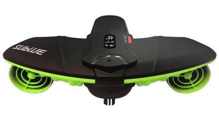 Sublue Professionell Unterwasserscooter Seabow