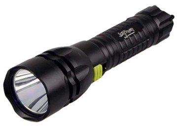 QinWenYan Lumière de Plongée Lampe de Poche de plongée UV