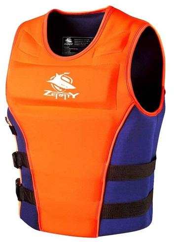Zeraty Life Jacket