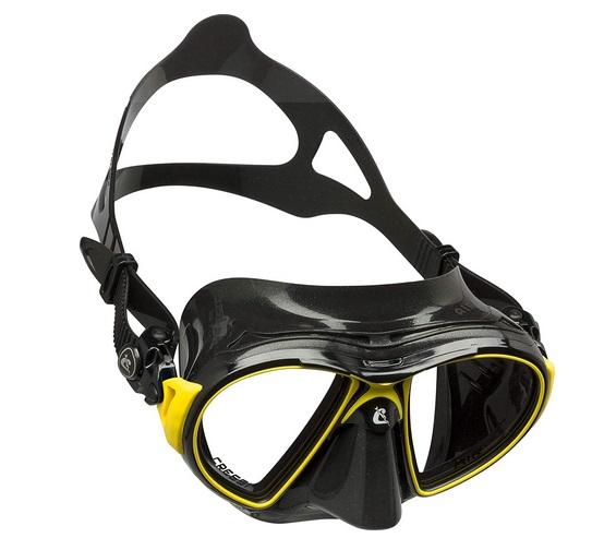 Cressi Evolution Dive and Snorkel Mask