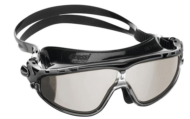 Cressi Skylight Swim Goggles Premium
