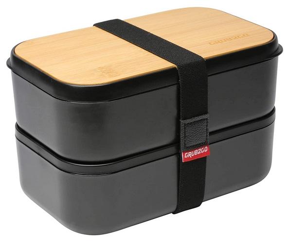 GRUB2GO Premium Bento Lunch Box
