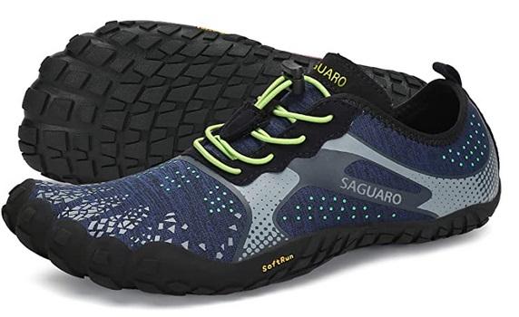 SAGUARO Chaussures de Trail Running
