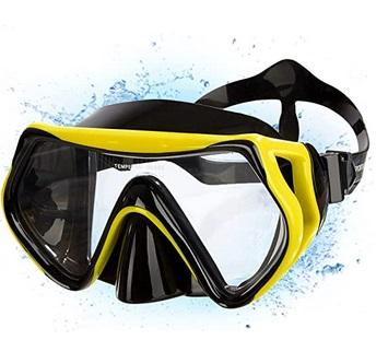 Sportastisch Taucherbrille Dive Under