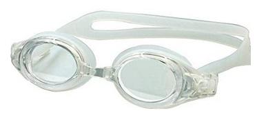 Swimming goggles farsighted prescription lenses
