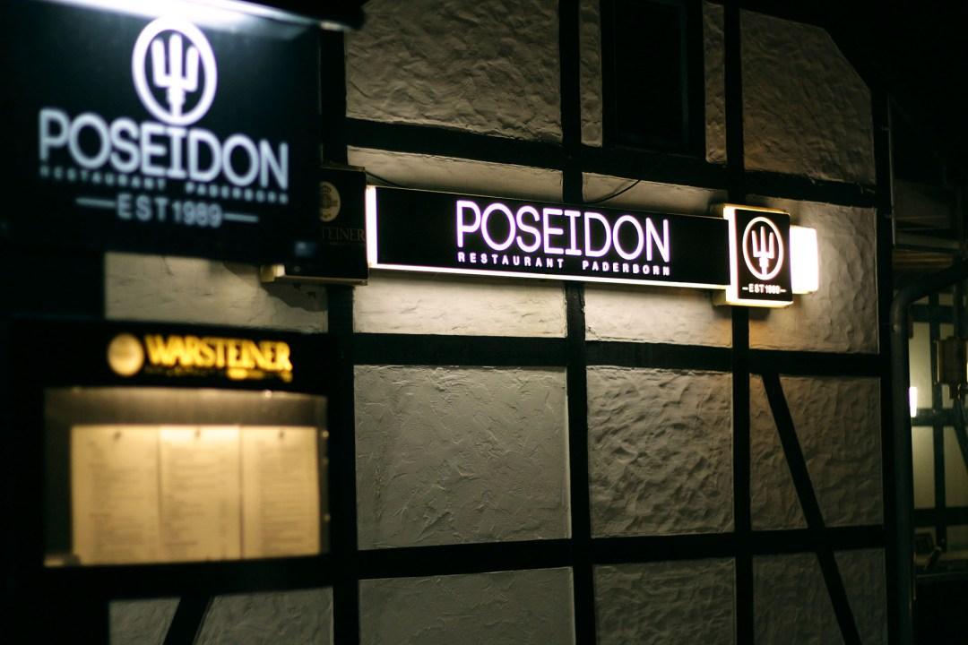 Poseidon Paderborn 2016