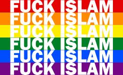 fuck_islam_gay_flag_flat