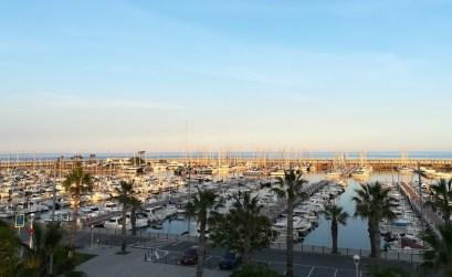 Port de Mataro