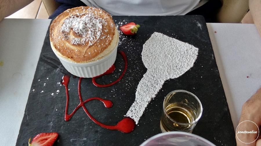 dessert restaurant etier