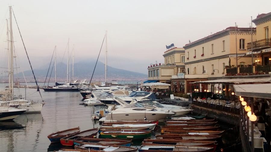 Bonnes adresses Naples
