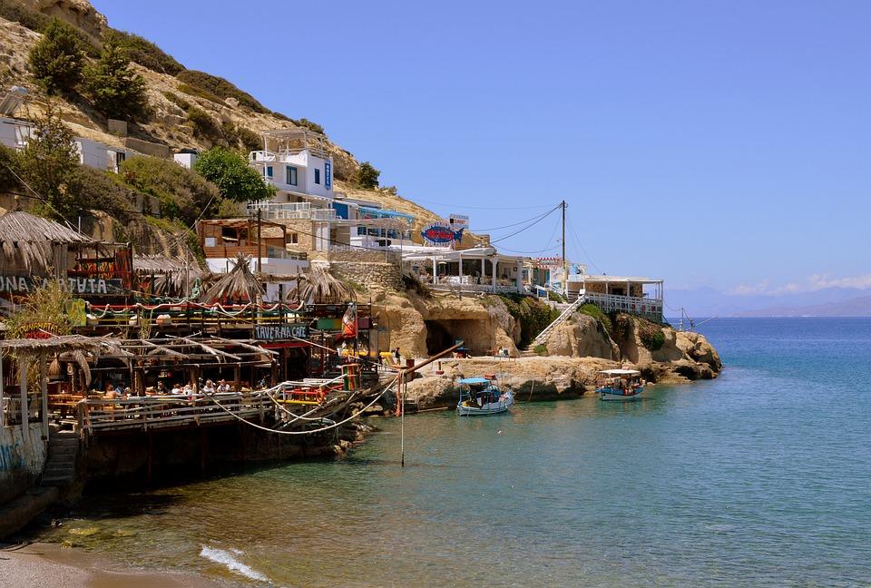 incontournables a visiter en crete grece