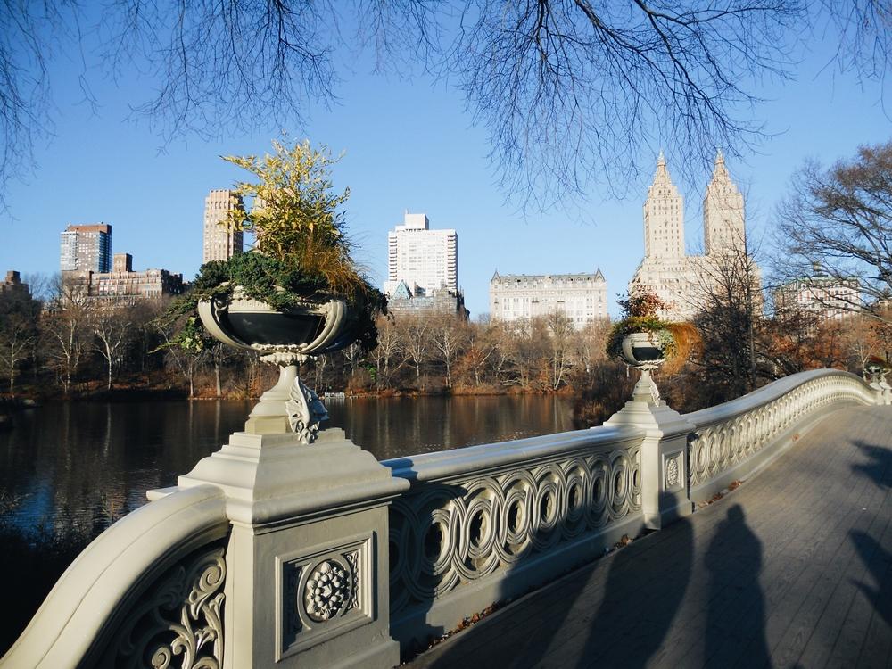 central park new york blog voyage