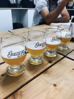 degustation bieres vendee