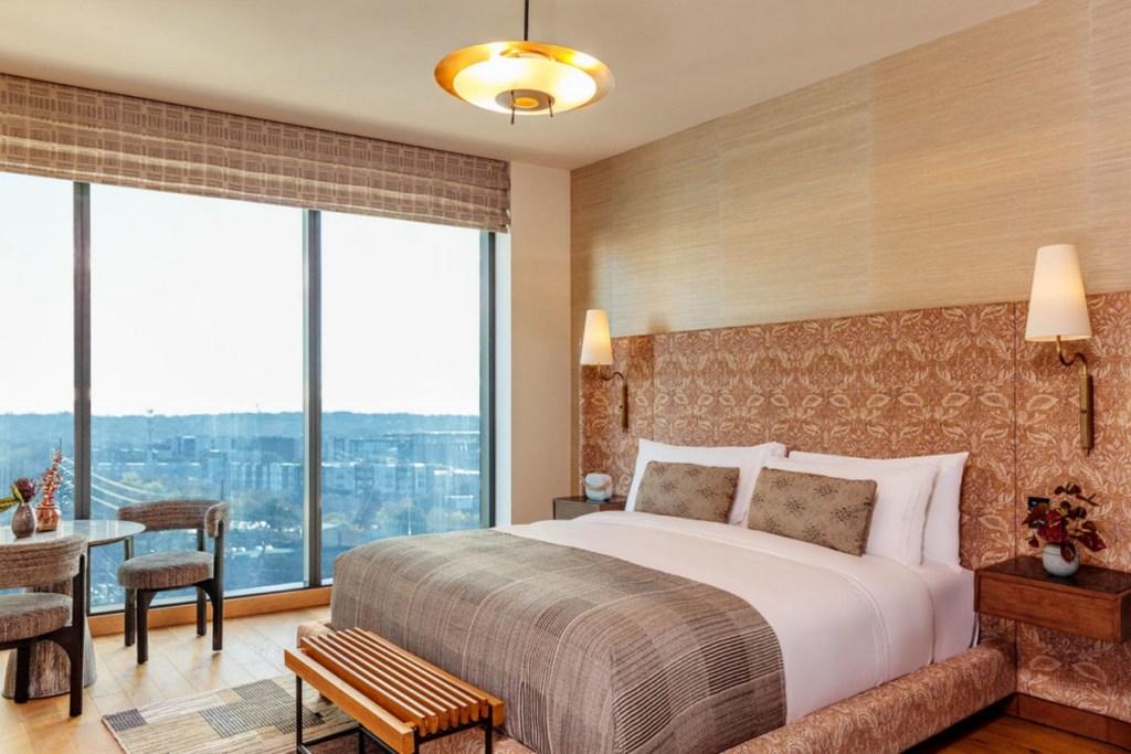 hotel design austin texas
