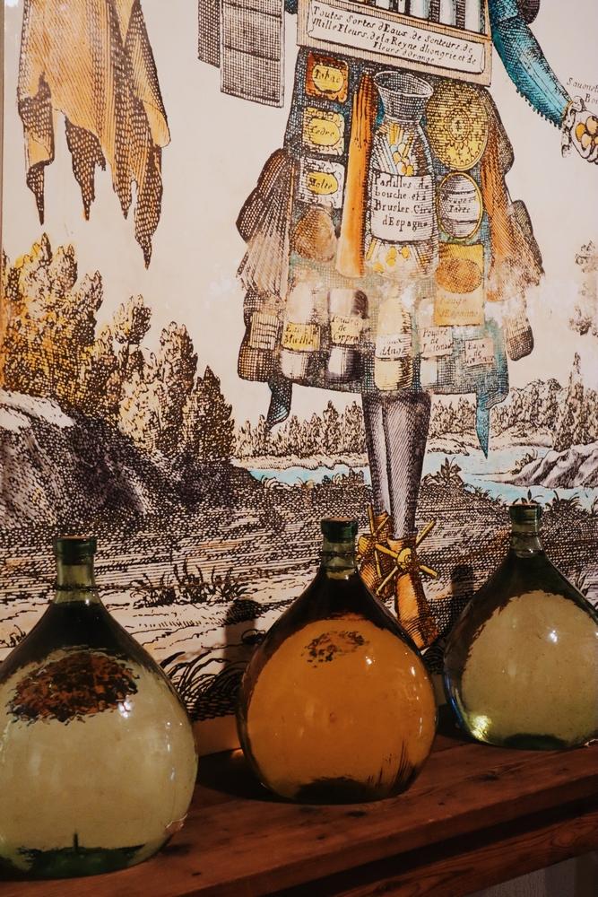 musee parfumerie galimard eze village