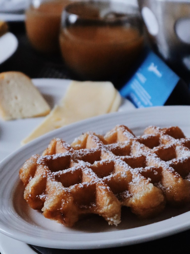 breakfast radisson blu hotel nantes blog voyages