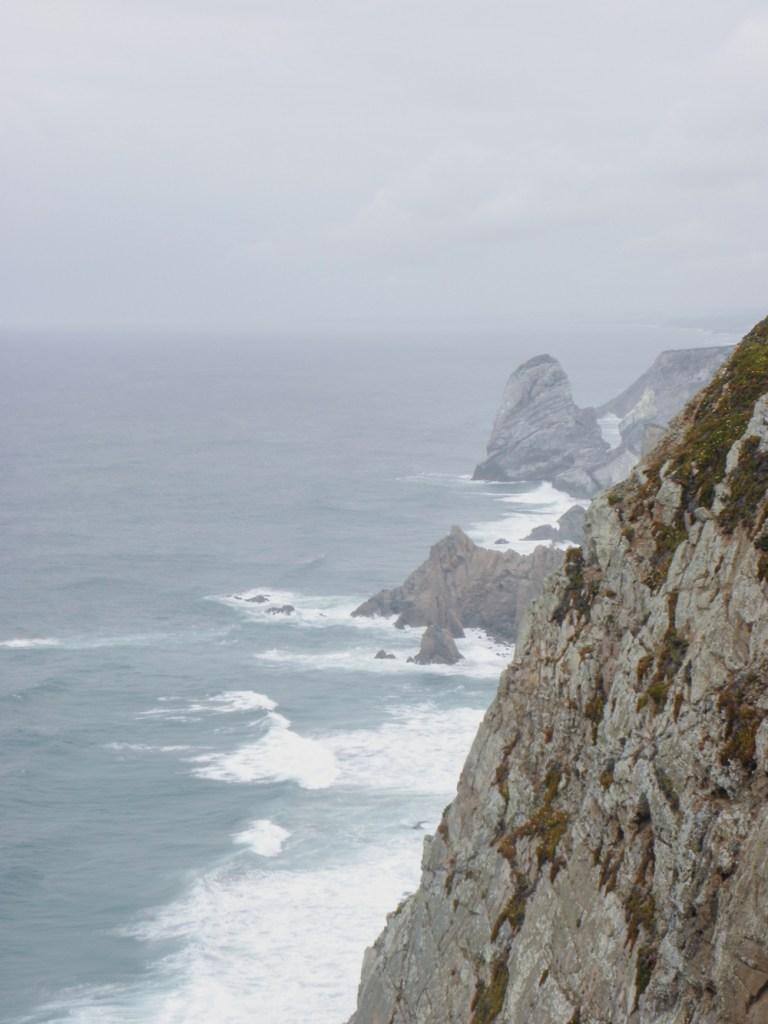 weekend lisbonne falaises cascais