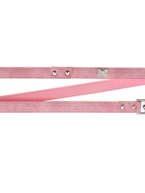 pink-diamante-bone-lead