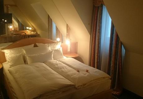 德雷洛文酒店 Drei Loewen Hotel