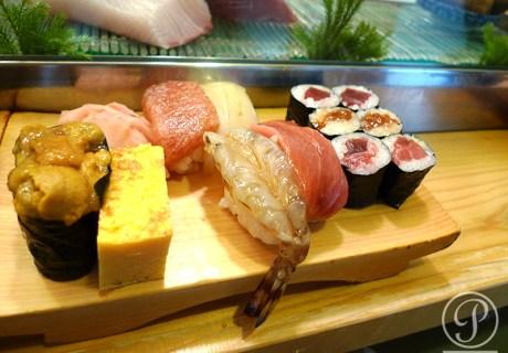 Daiwa Sushi 大和寿司