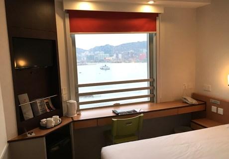 香港宜必思北角酒店