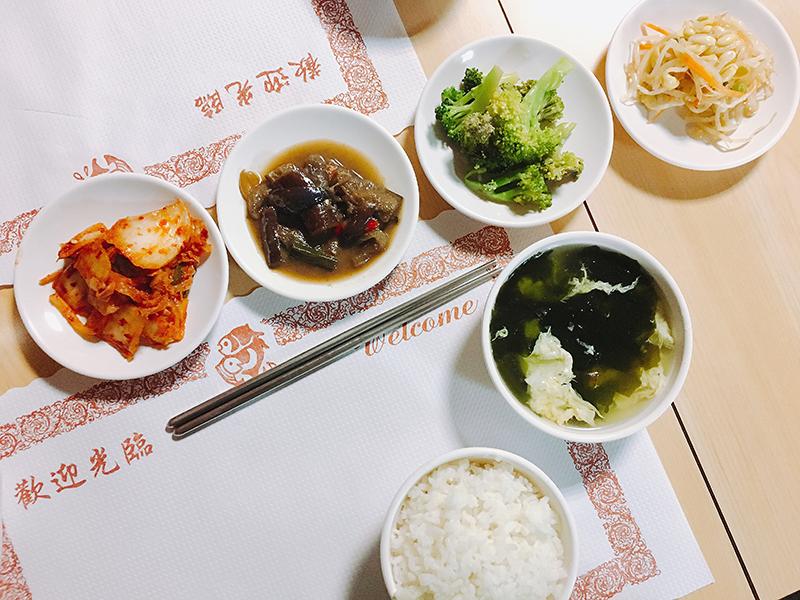 GG季吉韓國美食