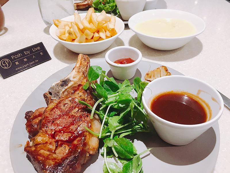 澳洲雪梨 feast 盛宴