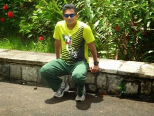 Jamaica Overseas 2014