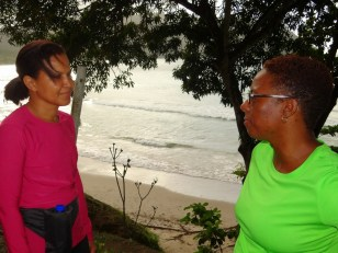 LAS CUEVAS BEACH RUN#883 029