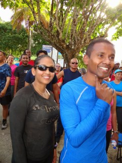 LAS CUEVAS BEACH RUN#883 056