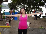LAS CUEVAS BEACH RUN#883 062